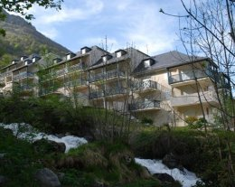 location cauterets residence caroline