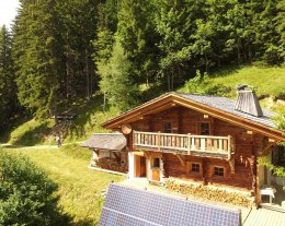 Chalet Ambiance Montagne  Le Bouty