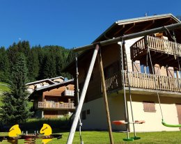 CHALET CHATEL 12/14